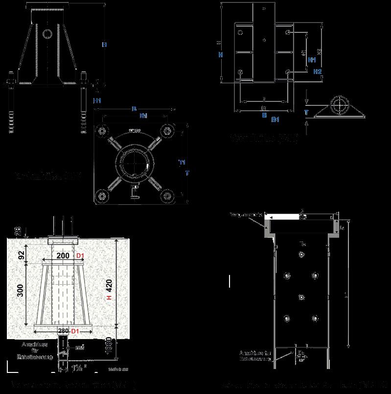 AASS-1 AASS-2 AASS-3 AASS-4 AASS-M AASS-MW Kragarm IKAR Bodenhülse Wandhülse Bodenhülse-Kernloch Personensicherung Absturzsicherung Rettung Verunglückter Kanaleinstieg Schachteinstieg Höhensicherungsgerät Absturzsicherungsgerät Lastwinde Wandhülse Bodenhülse Versenkbare Bodenhülse Versenkbare Bodenhülse Kernloch Köcher Wandköcher Bodenköcher Galgenköcher Galgenhülse Galgen